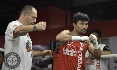 Tiebreaker Times Manny Pacquiao eyes bout against Vasyl Lomachenko Boxing News  Vasyl Lomachenko Top Rank Boxing Manny Pacquiao