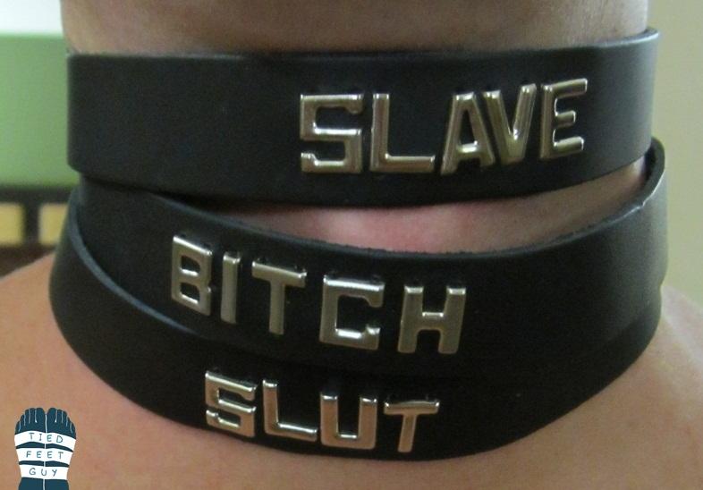 SBS_justin's slave training, Part 2