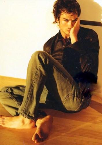 Ian Somerhalder - actor 3