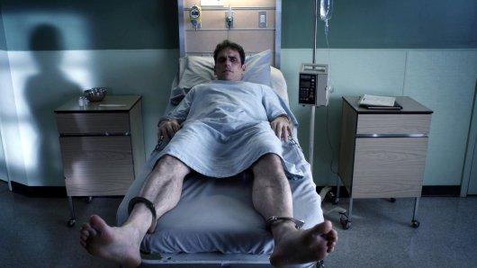 Matt Dillon (Wayward Pines premiere) 1