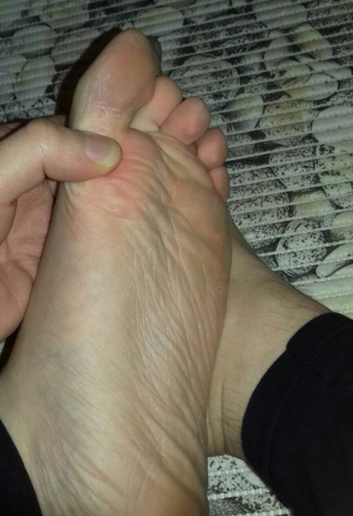 More from FratBoyFeet