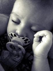 Napping!