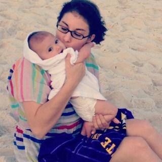 Beach 2013!