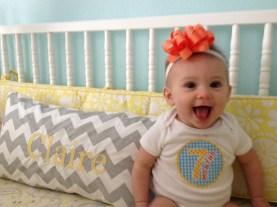 7 Months!