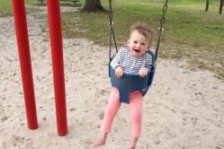 Swingning!