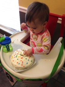 YUMMM CAKE!