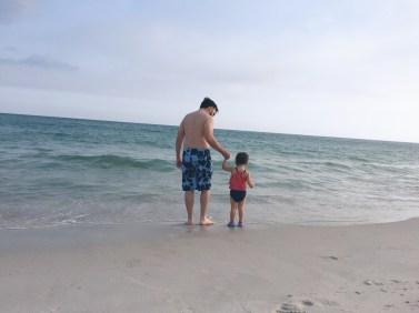 Beach Trip 2015