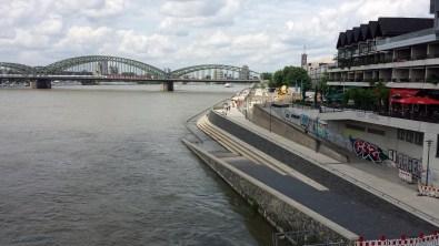 Rheinboulevard Deutz