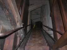 Aufstieg der St.-Bartholomäus-Kathedrale