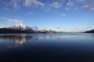 Thunersee, Berner Oberland