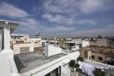 Über den Dächern von Essaouira