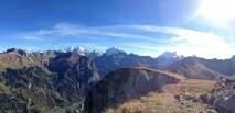 Wunderbares Panorama