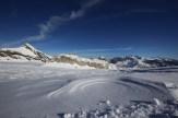 Blick Richtung Wildhorn