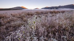 Dempster Hwy, Yukon