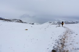 Parker Ridge Trail