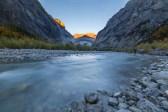 Gasterntal, Berner Oberland