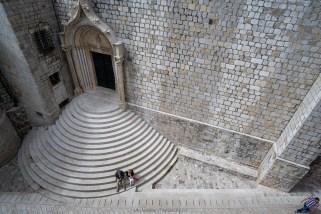 Etwas Streetphotography in Dubrovnik