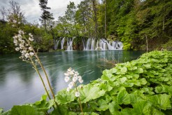 Nationalpark Plitvicer Seen, Kroatien