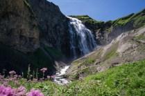 Man fühlt sich an Island erinnert