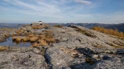 Storfjellet Lauvsnes