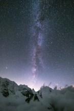 Diavolezza Stars