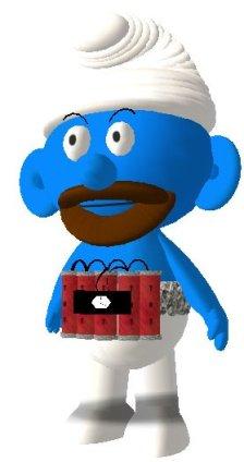 Jihad Smurf