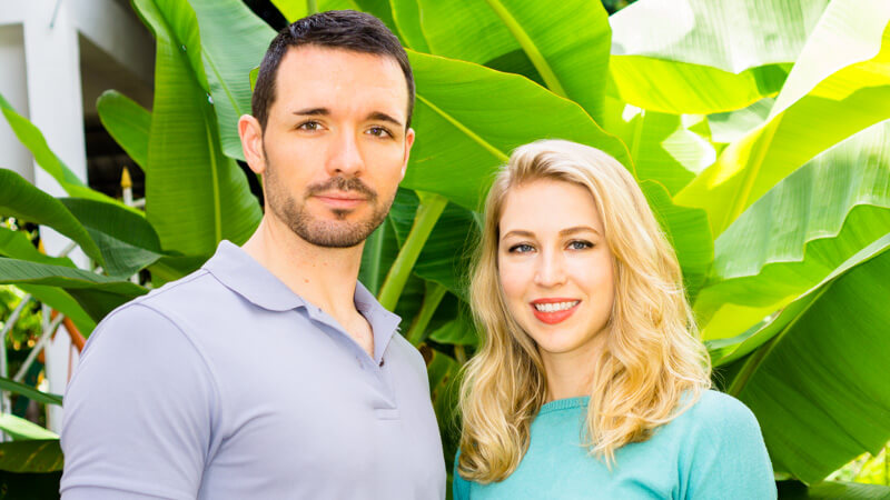 Chris and Angela of TielandtoThailand.com