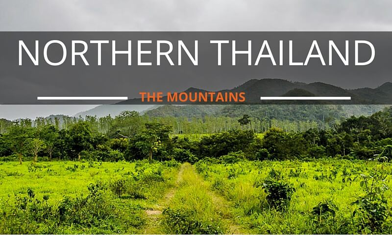 Northern Thailand Destinations