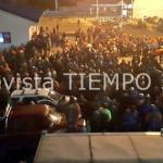 """LOS MINEROS DE ATE RÍO TURBIO RESISTEN DESPIDOS Y """"APRIETES"""" DE YCRT. EN DEFENSA DE NUESTROS INTERESES NACIONALES"""