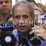 """SERGIO PALAZZO: """"EL VIERNES 9/2 PARO NACIONAL BANCARIO!!! INSISTEN CON EL 9… PARAMOS EL 9!!!"""""""