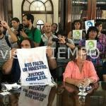 SIN ACUERDO SALARIAL DOCENTES Y ESTATALES  BONAERENSES PARARON ESTE JUEVES