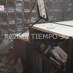 """""""DEPLORABLES CONDICIONES DE EDIFICIOS ESCOLARES Y JUDICIALES DEL ESTADO BONAERENSE"""""""