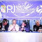 CRISIS EN EL GOBIERNO | GUSTAVO MENÉNDEZ REUNIÓ AL PJ BONAERENSE Y PROPONEN DECLARAR LA EMERGENCIA