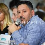 GUSTAVO MENÉNDEZ REUNIÓ AL PJ BONAERENSE EN LA SEGUNDA SECCIÓN ELECTORAL