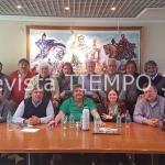 VIENTOS DE CAMBIO | SE CONFORMÓ LA CONDUCCIÓN DEL FRENTE SINDICAL PARA EL MODELO NACIONAL