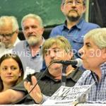 """EL """"FRENTE SINDICAL"""" SE ALISTA PARA RESISTIR LAS POLÍTICAS ECONÓMICAS DEL PRESIDENTE MACRI"""