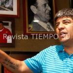 DESDE SINGAPUR PABLO MOYANO DOBLÓ LA APUESTA CONTRA EL GOBIERNO DEL PRESIDENTE MACRI