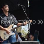 LOS SOLITARIOS A TODO ROCK-COUNTRY CONQUISTAN EL OESTE BONAERENSE