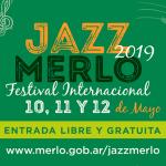 "MERLO | ""Festival Internacional de Jazz 2019"""