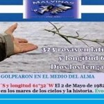 LOS TORPEDOS QUE NOS GOLPEARON EL ALMA