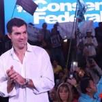 URTUBEY LARGÓ EN PUNTA EN LA PROVINCIA DE BUENOS AIRES