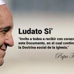 LOS PROYECTOS INCLUSIVOS INSPIRADOS EN LA LAUDATO SI' DEL PAPA FRANCISCO