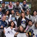 CELEBRACIÓN DEL DÍA NACIONAL DE LAS PERSONAS SORDAS | El Intendente Gustavo Menéndez presente en el evento