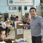 LEO NARDINI GANÓ EN MALVINAS ARGENTINAS | Extraordinario triunfo del candidato del Frente de Tod☀️s