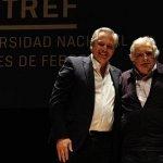 ALBERTO FERNÁNDEZ CON PEPE MUJICA COMPARTIERON UNA CHARLA EN LA UNTREF | ARGENTINA DE PIE ☀️