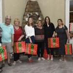 MALVINAS ARGENTINAS | La Colonia Municipal de Adultos Mayores cerró el 2019