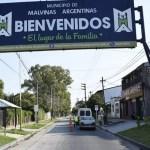 El Municipio de Malvinas Argentinas continúa intensificando controles contra el Covid-19