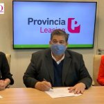 """El """"Nestorista"""" Mario Ishii sumó 10 nuevas ambulancias a los 8 Hospitales que construyó en José C. Paz"""