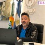 """""""En tiempos de pandemia, los bombos suenan virtuales"""". El PJ Bonaerense expresa su total apoyo a Alberto y Axel"""
