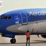 """Operación Beijing: """"Nuevo vuelo de Aerolíneas Argentinas hacia China para traer un cargamento de un millón de vacunas Sinopharm"""""""
